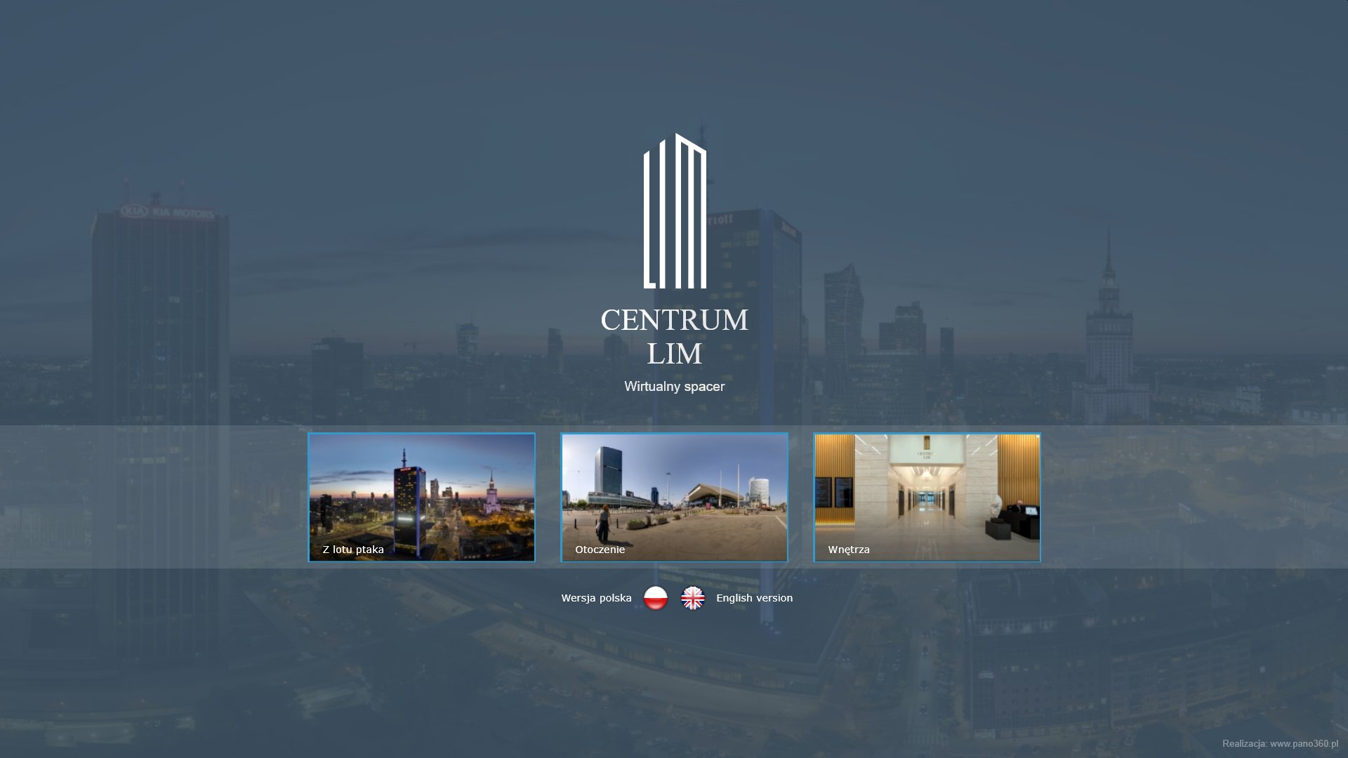 Centrum LIM - Hotel Marriott