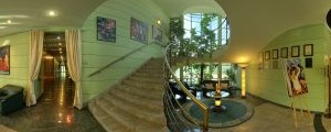 panoramy Green Hotel ****
