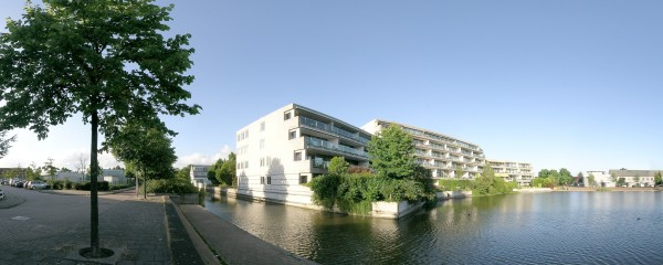 panoramy Purmerend
